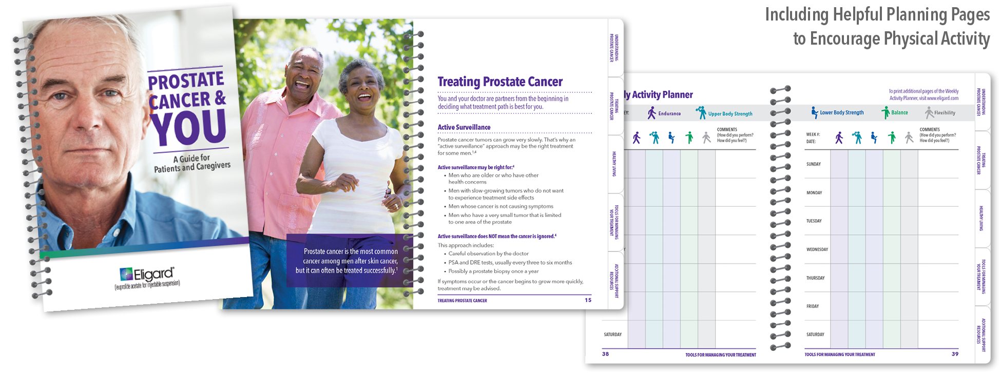 Prostate Cancer Guide Preview